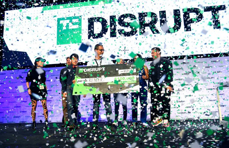 Meet the five startup Battlefield finalists at Disrupt 2020